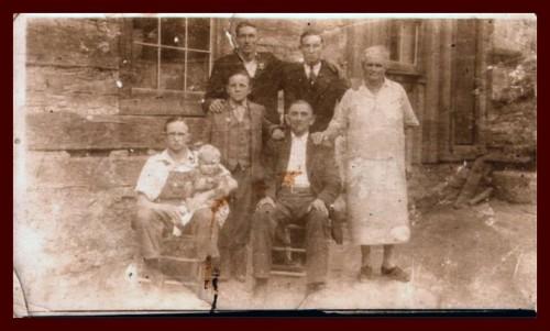 Old Davidson Photo