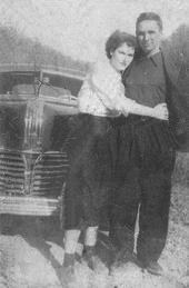 John and alice Davidson